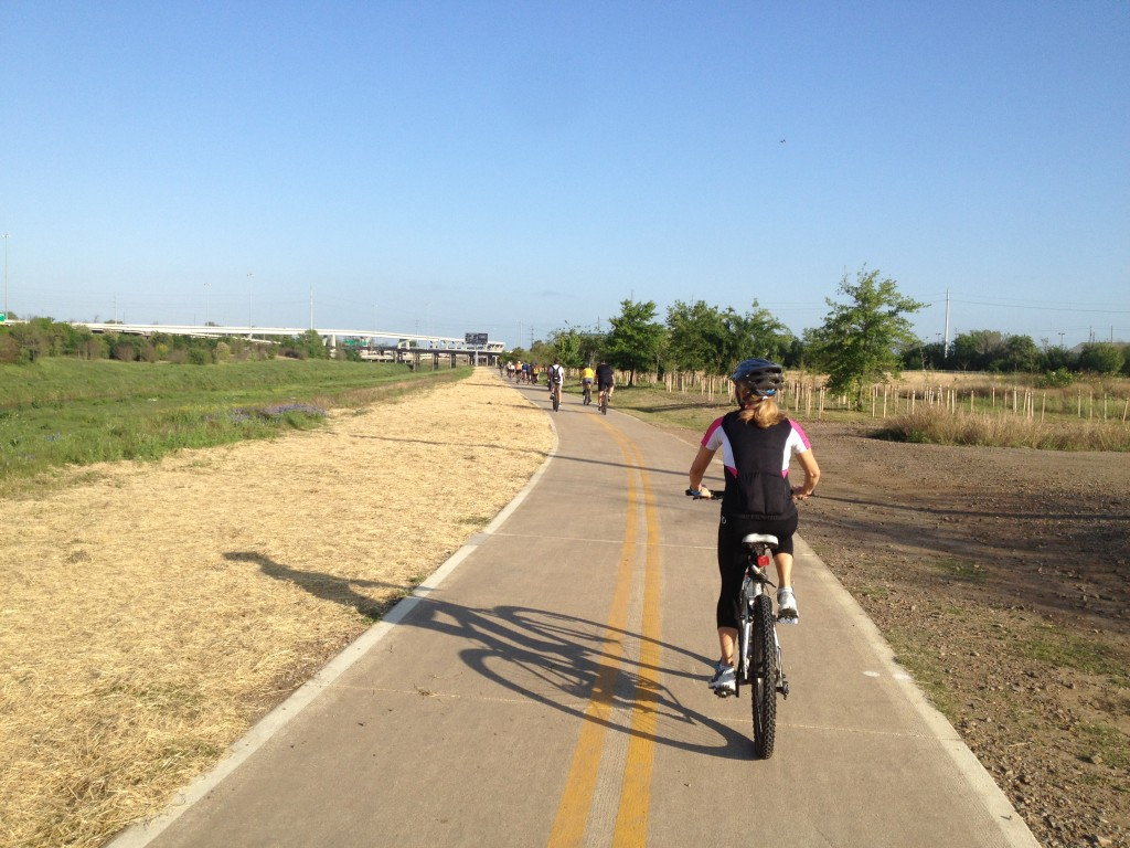 Freeways To Parks Update >> Bayou Bikers – Complete Streets, Light Rail Transit, and Bayou Greenways Ride | Houston ...